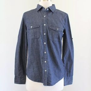 J. Crew Keeper button down